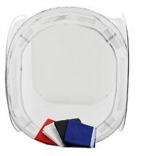 Brand New 40cm tent photo lighting soft studio box cube 40X40X40cm