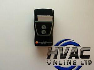 Testo Printer 0554 0549 Testo IRDA printer with wireless infrared interface