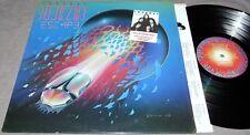JOURNEY: ESCAPE; 1981 LP w/ Shrink, Hype Sticker; Columbia TC-37408; NM/NM