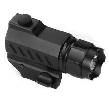 Original Trustfire G02 CREE LED Tactical Pistol Handgun Torch Flashlight 600LM
