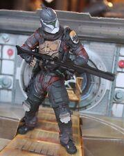 "Mandalorian Clonetrooper 6 inch "" black series Custom Star Wars Figure boba fett"
