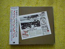 FLOWER TRAVELLIN` BAND - Made In Japan (CD, Jewel Case)