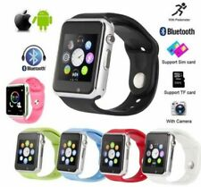 Smart Wrist Watch phone Mate for IOS Android iPhone Samsung HTC Huawei LG VIVO