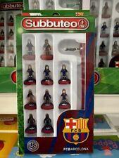 Squadra Ufficiale Milan Subbuteo Giochi Preziosi Bbt08000 (h1703)