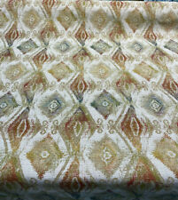 Diamond Tfa Chenille Thylane Citrine Upholstery Fabric By The Yard