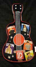 One Direction Children's Guitar Pillow
