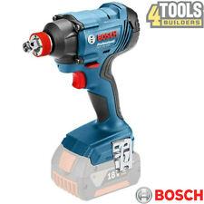 Bosch GDX 18 V-180 Professional Impact Driver/Wrench Body Only 06019G5204