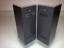 Rack Mount Angle-Irons (Aluminum)(Rack Case) for Audio/Video Equipment (4U)