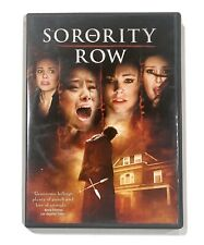 Sorority Row (DVD, 2010) 🔪