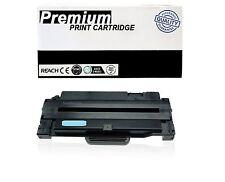 1pk Mlt-d105l Toner Cartridge For Samsung Ml-2525 Ml-2525w Scx-4623f Scx-4600