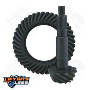 Yukon YG D36-354T Ring & Pinion gearset for Dana 36 ICA in 3.54 ratio thick f...