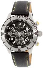 Nautica Men's Chronograph Sport Watch - NAD20504G