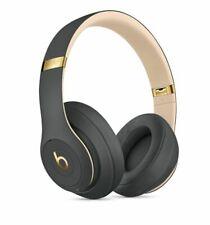 NEW Beats Studio 3 Wireless Noise Canceling Over-Ear Headphones - Shadow Gray