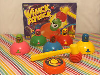 Spears Games Whack Attack Game. Vintage Game
