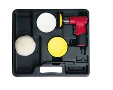 aire comprimido pulir Chicago Pneumatic Mini pulir Set cp7201p lijadora
