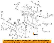 NISSAN OEM-Outside Air Ambient Temperature Sensor 277221VA0A