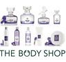 The Body Shop White Musk  - EDT  Perfume Fragrance Shower Gel Hand Cream Lotion