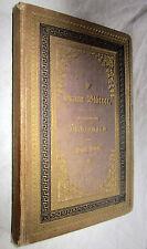GRÜNE BLÄTTER - Gesammelte Dichtungen - Paul Trede (1881)