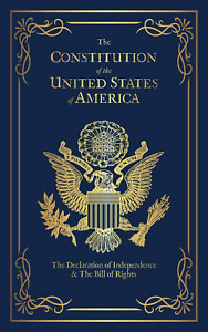 The Constitution of the United States of America:The Declaration of Independence