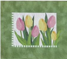 Dutch Treat paper piecing quilt pattern by Eileen Sullivan  Designer's Workshop