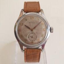 Orologio Watch TECHNOS Vintage Guilloche Dial