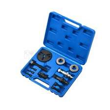 AC Compressor Clutch Remover Air Conditioner 2 3 Hole Puller Automotive Auto Kit