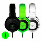 Razer Kraken Pro Over Ear PC Gaming Music Headset  for PC Xbox One & PS 4 Bla