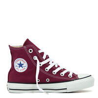 Converse Unisex Chuck Taylor Classic Colour All Star Hi Lo Tops Canvas Trainers