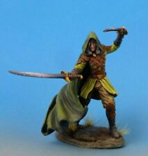 DARK SWORD MINIATURES - DSM7452 Male Elven Warrior/Ranger