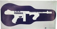 Jeu de société Le Jeu du Parrain - Jouets éducatifs universels - 1971