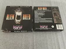 (Commodore Amiga) Alien Breed S.E. (Team17) (Tested and Working) #2