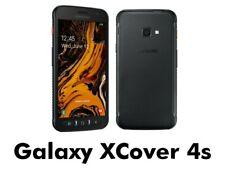 Samsung Galaxy Xcover 4s - 32GB - Nero (Senza operatore) (Dual SIM) Enterprise …