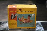 Vintage Eastman KODAK Brownie Starflex Outfit in Box #25T - Untested