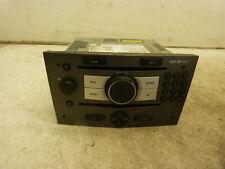Radio Navigation DVD 100 Navi 497316088 266Tkm Opel Antara 2.0 CDTI 08.1376.086