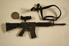 art figures US navy seal M4 rifle 1/6 toys dragon tears of the sun weapon gi joe