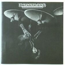 CD-Pavlov 's Dog-at the sound of the Bell-a4998