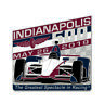 2019 Indianapolis 500 103RD Running Event Collector Car Mount Pin
