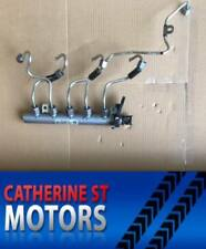 GENUINE 2015 RENAULT TRAFIC 1.6 DCI FUEL RAIL WITH PIPES - 175210542R
