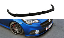 Splitter ANTERIORE VAUXHALL/Opel Corsa e TURBO (2015-up)