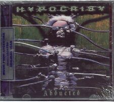 HYPOCRISY ABDUCTED SEALED CD NEW