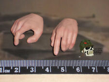DID HANDS CHICAGO GANGSTER JOHN 1930 1/6 SCALE TOYS