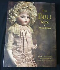 THE BRU BOOK By Francois Theimer, ANTIQUE DOLL BOOK