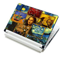 """16.5"""" 17"""" 17.3"""" Laptop Computer Skin Sticker Protective Decal Cover K3021"""