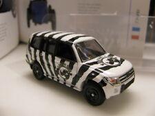 tomica Mitsubishi Pajero SAFARI CAR tomy diecast
