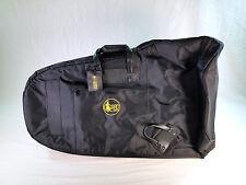 "Gard 62-SK Cordura Tuba Gig Bag Fits 19"" Bell 37"" Height QuinnTheEskimo"
