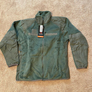Military Fleece Cold Weather (Gen III) Jacket 8415-01-546-6722 Polartec
