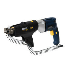 GMC 320784 550W Auto-Feed Drywall Screwdriver Power Tool