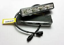 DRL LIGHTS HIGH QUALITY CREE EXTRA BRIGHT AUTOSWITCH E4 RL00 V9 E