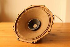 "Philips Alnico AD3800m ad3800 speaker full range driver woofer tweeter 18cm 8"""