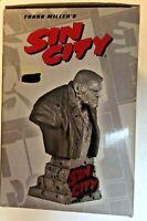 Frank Miller's Sin City Marv Mini Busts LE 86/450 New MIB